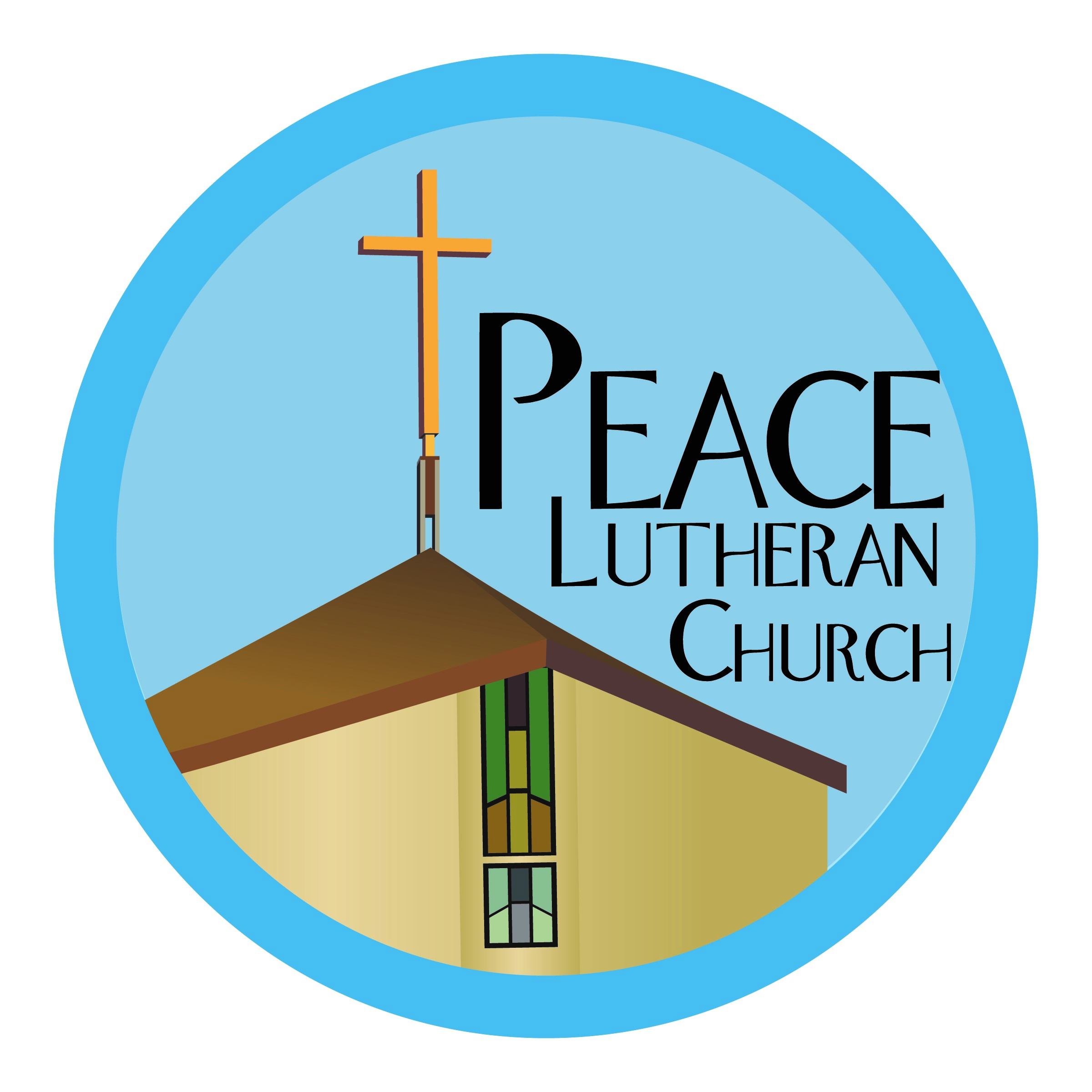 Peace Lutheran Icon